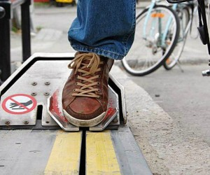 CycloCable: Uphill Bicycle Lift