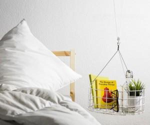 Dalt: Simple Ceiling Storage