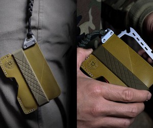 Dango C01 Civilian Wallet