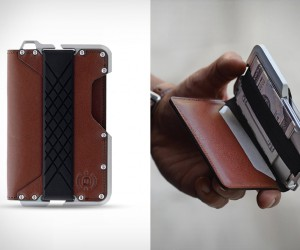 Dango D01 Bifold Wallet