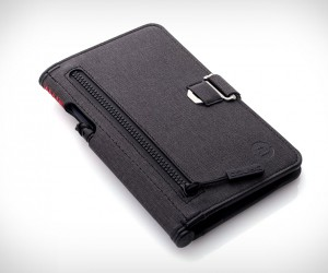 Dango P02 Pioneer Travel Wallet