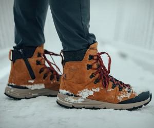 Danner Arctic 600 Side-zip Boots