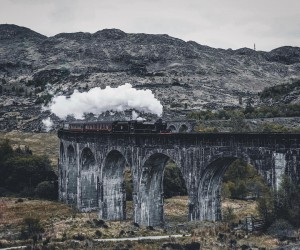 Dark and Moody Travel Photography by Mylne Cybele Sopacua