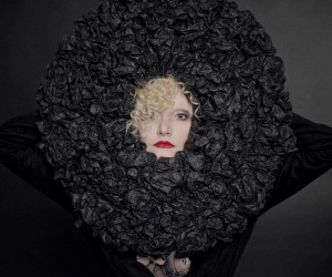 Dark Beauty and Fine Art Portrait Photography by Tony Schuller