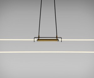 DArmes Luminaires by Alexandre Joncas
