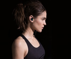 The Dash – Wireless, Smart, In-Ear Headphones