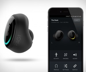 Dash Wireless Smart Earphones