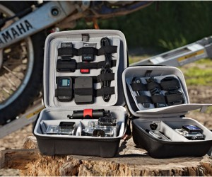 Dashpoint Action Video Case, by Lowepro