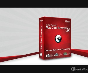 Data Recovery Application