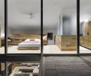 Davis House by Sharon Davis Design