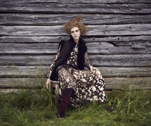 Dazzling Fashion Photography by Dima Hohlov