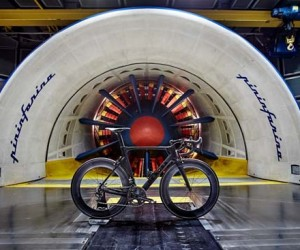 De Rosa x Pininfarina Design The Ultimate Italian Racing Bicycle