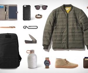 December 2016 Finds On Huckberry
