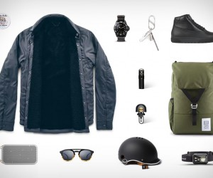 December 2017 Finds On Huckberry