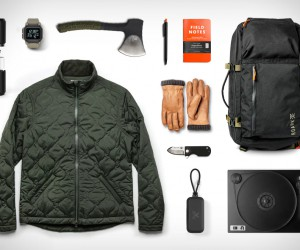 December 2019 Finds On Huckberry