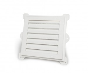 Decorative Gable Vents - Product by VSA Enterprises Inc
