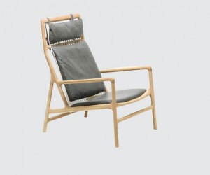 Dedo: Modern Lounge Chair