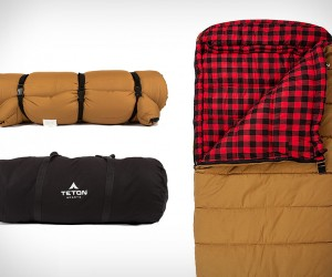 Deer Hunter Sleeping Bag