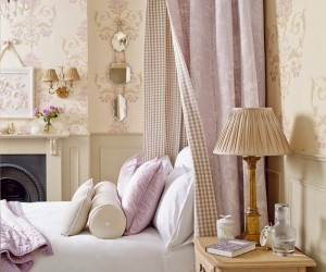 Delicate and feminine by Laura Ashley