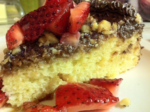 Cake Coverings Recipes