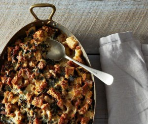 Delicious Dishes for Fall Brunches