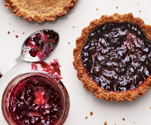 Delicious Homemade Jam Recipes