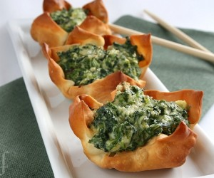 Deliciously Festive St. Patricks Day Appetizers