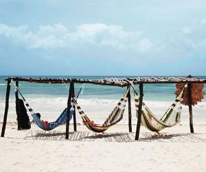 Delightful hammock inspiration