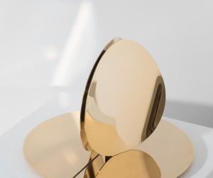 Delta  Helmet by Formafantasma