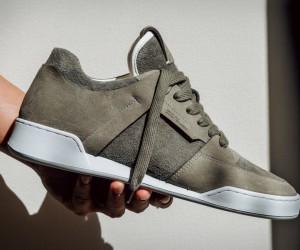 Delta Elk Sneaker