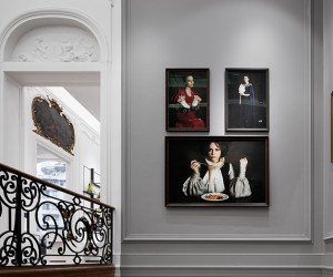 Delvauxs Le 27 Boutique in Brussels