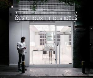 Des Choux Et Des Idees Pastry Shop, Beirut