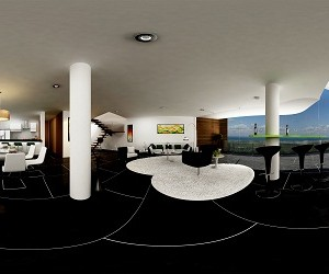 Design 360 Panoramic View