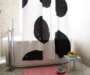 Design Ideas for Combined GuestKids Bathrooms