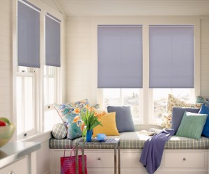 Designer Cellular Shades