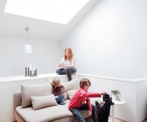 Designer Home: Kajsa Cramers house in Sweden