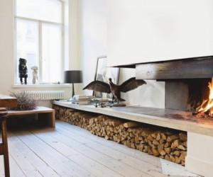 Designer Home: Tanja Jnicke lives Helsinki