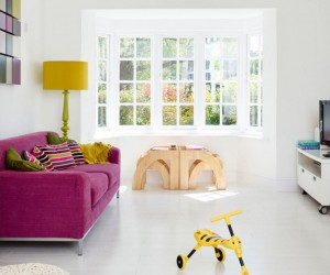 Designing Your Home with Kids in Mind