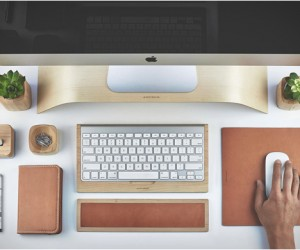 Desk Collection by Groovemade