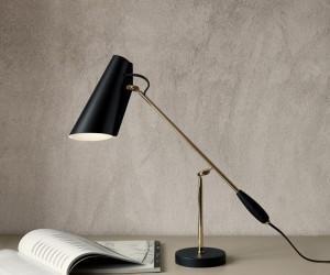 Desk Lights To Uplift a Workspace