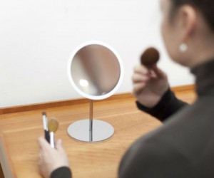 Detachable Air Mirror