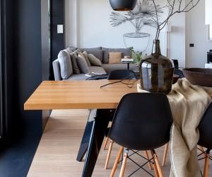 Diagonal Mar Apartment by YLAB Architects