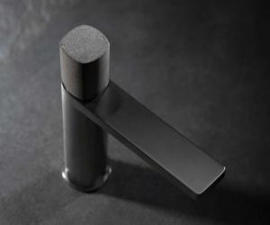 Diametro35 Inox Concrete by Ritmonio DesignLAB