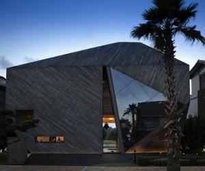 Diamond House by Formwerkz