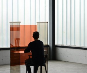Diapositive by Ronan Erwan Bouroullec for Glas Italia