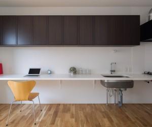 Dias 102 by Yoshihiro Yamamoto Architects Atelier