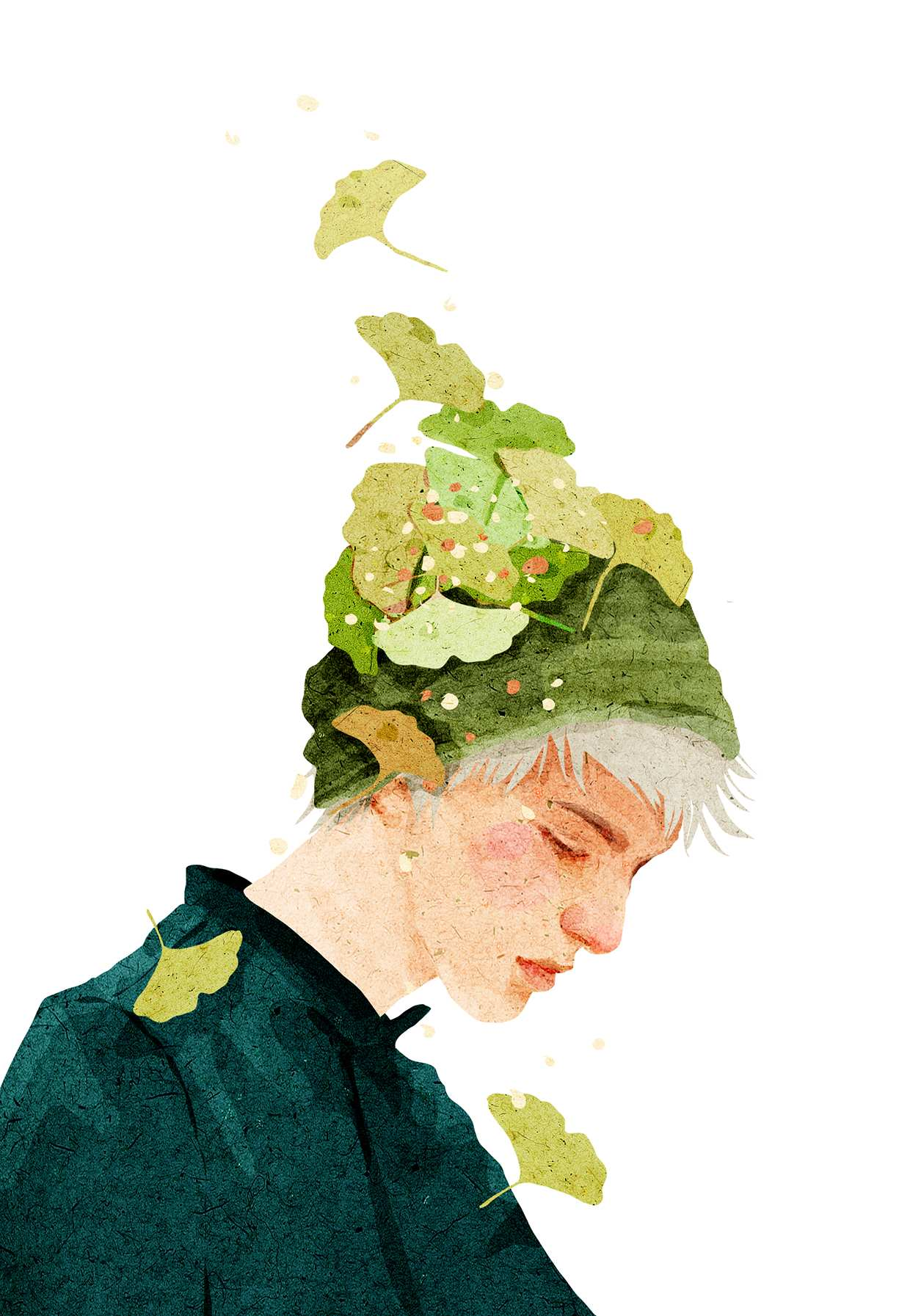 Digital Illustrations By Xuan Loc Xuan