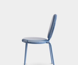 Dimma Chair by Alexander Lervik