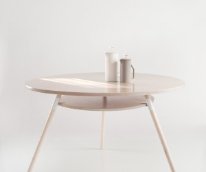 Dining Table by Yield