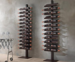 Dionisio Bottle Rack